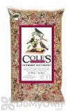 Coles Wild Bird Products Nutberry Suet Blend 40 lb.