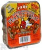 C&S Products Peanut Treat Suet (509)