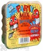 C&S Products Party Mix Suet (11 oz.) (513)