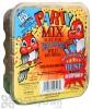 C&S Products Party Mix Suet (11 oz.) (513)