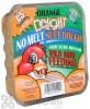C&S Products Orange Suet Dough (529)