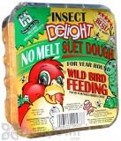 C&S Products Insect Delight No-Melt Suet Dough (13.5 oz.) (533)