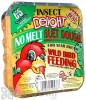 C&S Products Insect Delight No-Melt Suet Dough (13.5 oz.) (533)