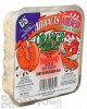 C&S Products Orange Treat Suet (561) - CASE (12 suet cakes)