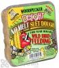 C&S Products Woodpecker Delight No - Melt Suet Dough (571)