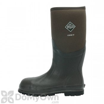 Muck Boots Chore Cool Safety Toe Boot