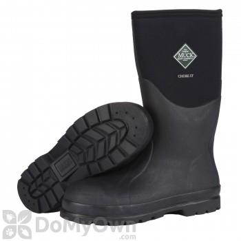 Muck Boots Chore Hi Cut Steel Toe Boot