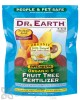 Dr Earth Organic 9 Fruit Tree Fertilizer Poly Bag 4 lb