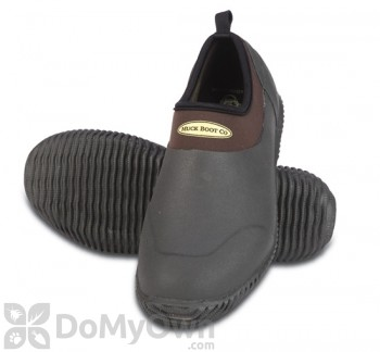 Muck Boots Daily Garden Shoe Brown