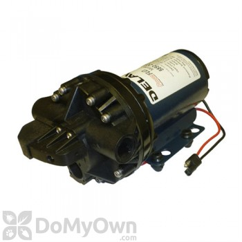 Delavan 5850-201 Electric Pump
