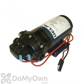 Delavan 7812-201 Electric Pump