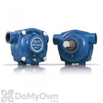 Delavan 8900 C-R Roller Pump