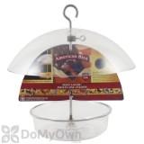 Droll Yankees American Bird Dome Bird Feeder (ABDF10)