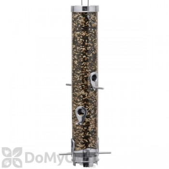 Droll Yankees Tubular Bird Seed Feeder (B7F)