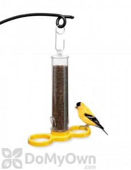Droll Yankees Bird Lovers Finch Finder Nyjer Seed Feeder (BLFIND)