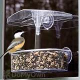 Droll Yankees Observer Window Bird Feeder (OWF)