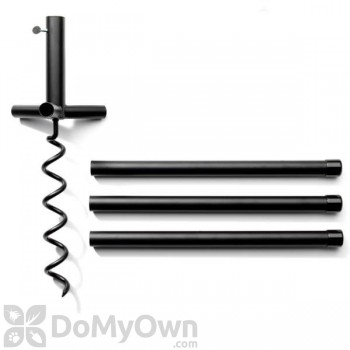 Droll Yankees Ultimate Pole Auger (UPA)