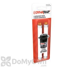 Dynatrap Replacement 4 Watt UV Fluorescent Bulbs (31050)
