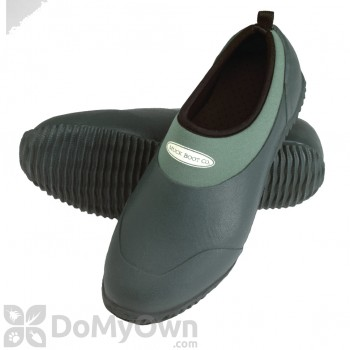 Muck Boots Daily Garden Shoe Green