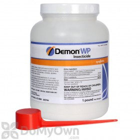 Demon WP - 1 lb. Jar