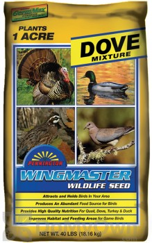 Pennington Wingmaster Dove Mixture Wildlife Seed