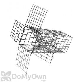 Tomahawk Excluder One Way Door Chipmunk & similar sized animals - Model E35