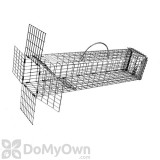 Tomahawk Excluder One Way Door Easy Release Door for Squirrels & similar sized animals - Model E40D