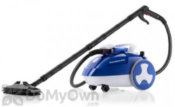 EnviroMate VIVA Steam Cleaner with CSS - E40