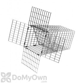 Tomahawk One Way Door Excluder for Squirrels and Rats - Model E50