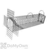Tomahawk One Way Excluder Rear Door for Squirrels/Rats - Model E50D