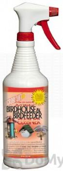 Ecological Laboratories Bird House / Bird Feeder Cleaner (SBBC32)