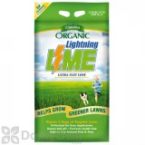 Espoma Organic Lightning Lime Lawn Food