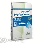 Peters Professional 10-30-20  Peat-Lite Plant Starter Fertilizer