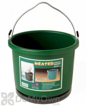 Farm Innovators Heated Bucket (HB60)