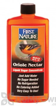 First Nature Oriole Nectar Concentrate (3087)