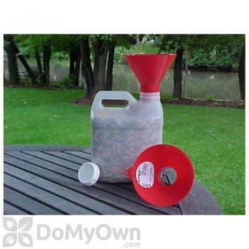 Fit & Fill Funnel Fitbig Funnel (FITFILL00600)