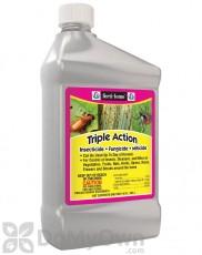 Fertilome Triple Action with 70% Neem Oil