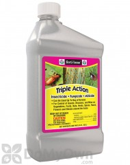 Fertilome Triple Action with 70% Neem Oil