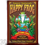 FoxFarm Happy Frog Potting Soil 2 Cubic Feet Bag
