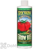 FoxFarm Grow Big Liquid Plant Food 6-4-4 - Pint