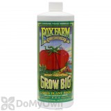 FoxFarm Grow Big Liquid Plant Food 6-4-4 Quart