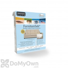 Mattress Safe FurnitureSafe Encasement - Curved Sectional Corner