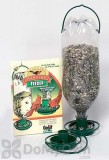Gadjit Hanging Bird Feeder Green (WP15137)
