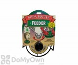 Gadjit Soda Bottle Bird Feeder (WP1)