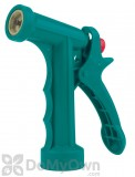 Gilmour 501 Poly Medium Size Pistol Grip Hose End Nozzle (501)