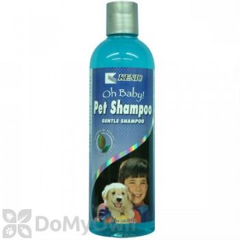 Kenic Oh Baby Pet Shampoo