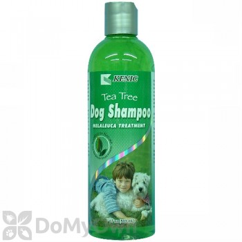 Kenic Tea Tree Dog Shampoo