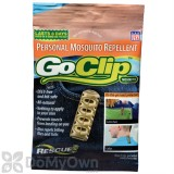 GoClip Mosquito Repellent