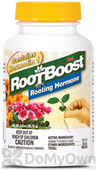 Garden Tech Root Boost Root Hormone Powder