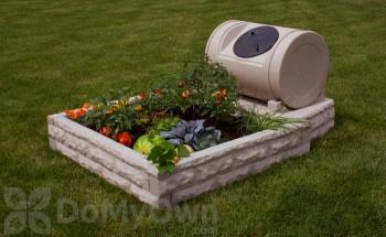 Garden RBG Hybrid